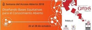 Semana del Acceso Abierto en la Universidad de Salamanca