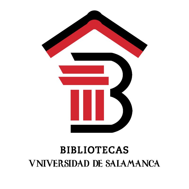 Logo Bibliotecas USAL