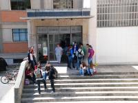 Facultad de Ciencias Agrarias y Ambientales