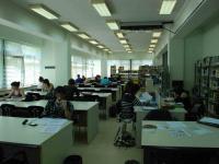 Facultad de Biología
