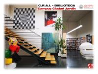 CRAI-Biblioteca Campus Ciudad Jardín