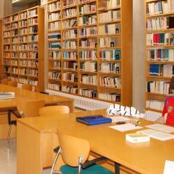 Recursos de las bibliotecas de la USAL