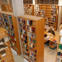 Gestores bibliográficos