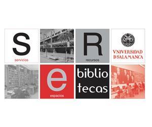 SER bibliotecas: servicios, espacios y recursos de las bibliotecas